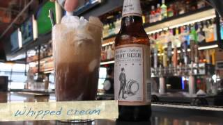 Drink recipe: 'Not Your Father's Root Beer'