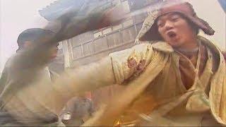 Băng Đảng Giang Hồ Thổ Phỉ Vào Thành Cướp Gặp Ngay Cao Thủ Túy Quyền | Phim Hành Động Võ Thuật 2019