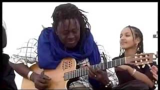 Habib Koité - Takamba (from cd