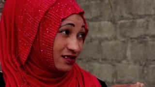 Nafisa Kabuga Official Video by nazir m Ahmad (Sarkin Waka) Ft Usman S Aliyu