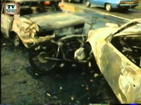 Tros Aktua 14-04-1984 - Auto ongelukken