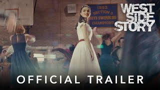 West Side Story   New Official Trailer   20th Century Studios