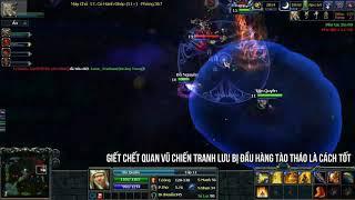 [3Q RAP] Tôn Quyền - NaiK [Video Lyrics]