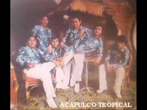 ACAPULCO TROPICAL -