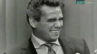Desi Arnaz On What's My Line?