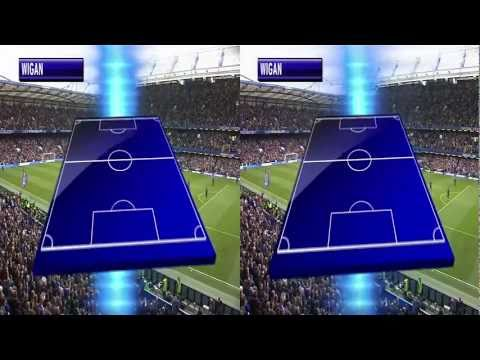 Sky 3d Sports Sample with sound (Download Instructions included)