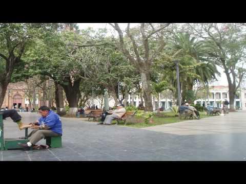 Santa Cruz De La Sierra - Bolivia (Viva Santa Cruz)
