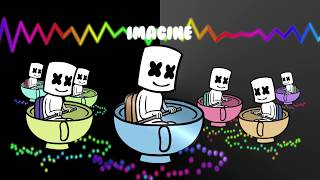 Marshmello - IMAGINE