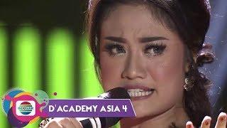 DA Asia 4: Sarah Fazny, Malaysia - Jangan Buang Waktuku | Top 30 Group 1