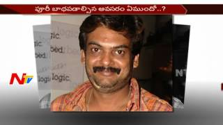 Why Puri Jagannath Expressed Regret about Media Articles ?..