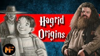 Rubeus Hagrid Origins Explained