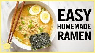 EAT   Hack Your Way to Healthier Ramen