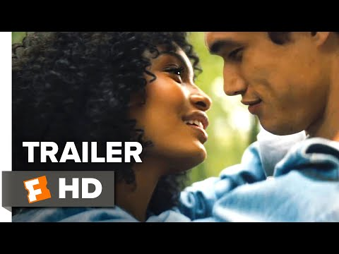 The Sun Is Also a Star Trailer #1 (2019)