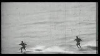 L'histoire du Kite surf 1ère Partie