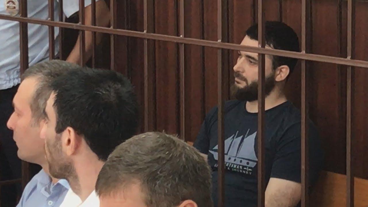 Суд в Махачкале продлил срок задержания Гаджиева на 48 часов