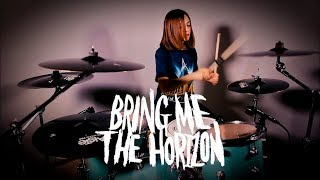 Bring Me The Horizon - Sleepwalking (Drum Cover)