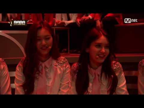 [2016 MAMA] NCT 127_Fire Truck(소방차)