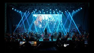 Pirates of the Caribbean (Orchestral cover) - Soundtrack Hits concert