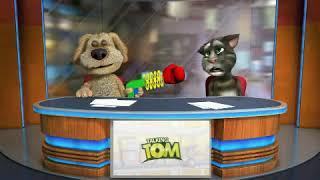 Talking Tom & Ben News https://o7n.co/News