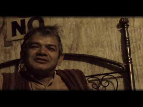 Entrevista Mario Zaragoza - Actor