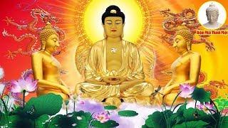 Bật Kinh Phật Trước Khi Ngủ Giải Thoát Khổ Đau Phước Lộc Giàu Sang, Tài Lộc Tự Nhiên Đến