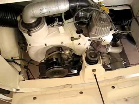Fiat 126p odpalenie silnika