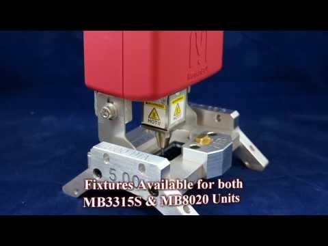 MB3315S MarkinBOX Tube & Pipe Fixtures