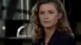 Remington Steele and Laura Holt: I Won't Say I'm in Love