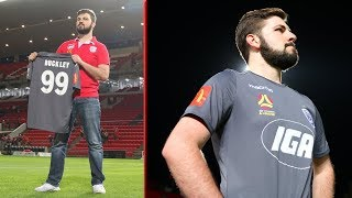 LEAVING YOUTUBE TO BECOME A PRO FOOTBALLER!!!