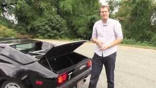 1985 Lamborghini Jalpa: A Comprehensive Review