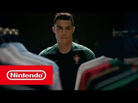 EA SPORTS™ FIFA 18 - La 2018 FIFA World Cup Russia™ débarque ...