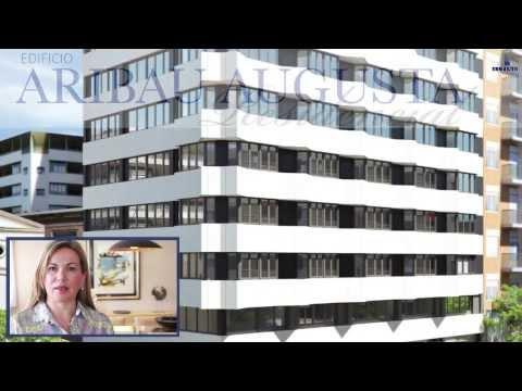 Edificio Aribau - Augusta Residencial. Departamento comercial