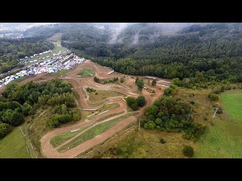 GoPro Track Preview – BAM Vranov 2017, Czech Republic
