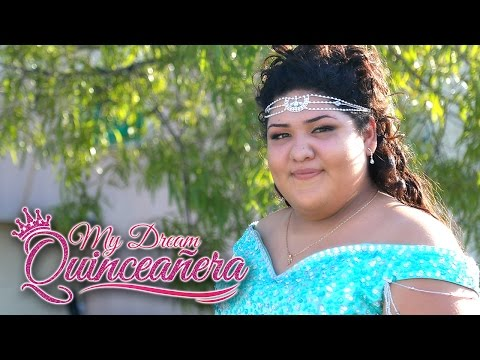My Dream Quinceañera - Alondra Ep 5 - Quince Makeup on Point!
