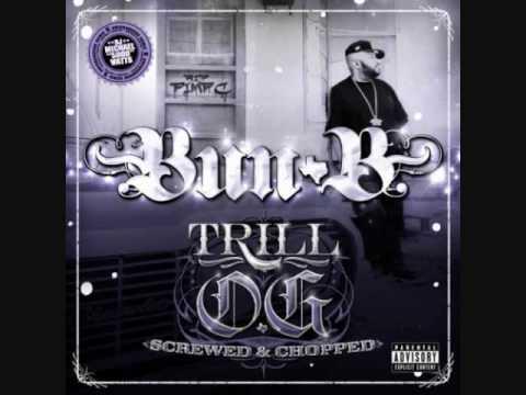 Bun B - Trillionaire [Screwed & Chopped]