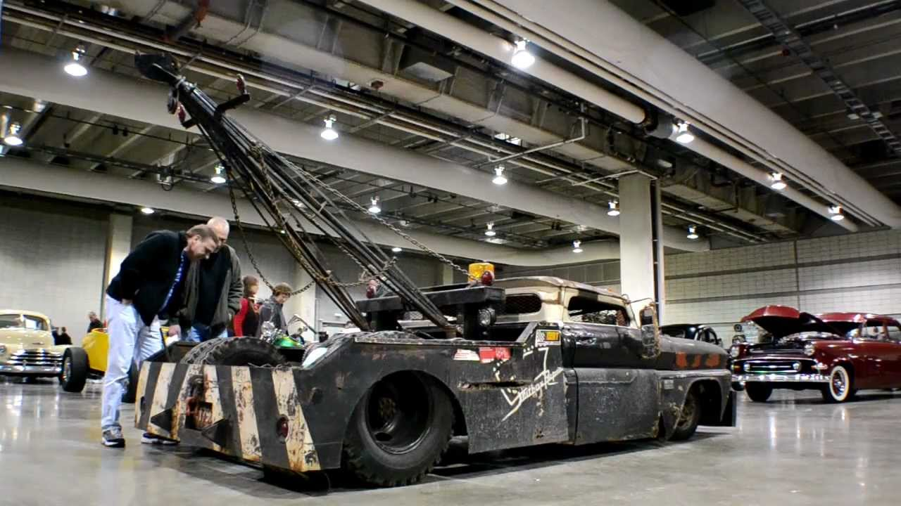 Mack Trucks: Wrecked Mack Trucks For Sale