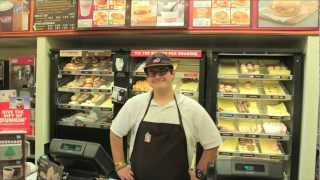 The Official Dunkin' Donuts Training Video