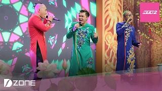 HTV2 - GALA HÀI XUÂN 2017 | ĐỪNG NHÌN BỀ NGOÀI (NHÓM MTV)