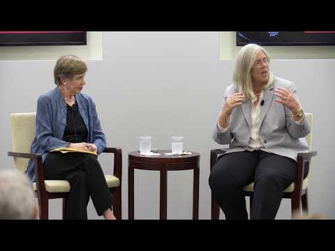 Foreign Policy Conference: A Discussion With The Honorable Sue Gordon