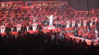 UW Varsity Band Concert Friday Night