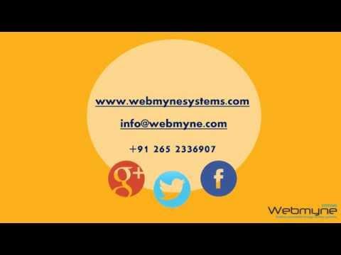 Web Designers & Development Process - Webmyne Systems