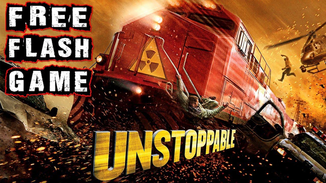 Runaway Train Games