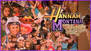 Hannah Montana Forever - Wherever I Go (Official Music Video) ft. Emily Osment