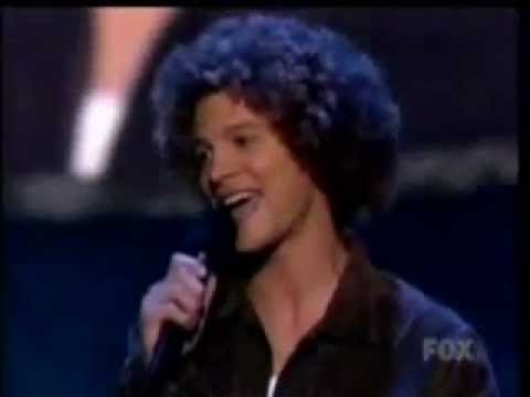 Justin Guarini - Let's Stay Together
