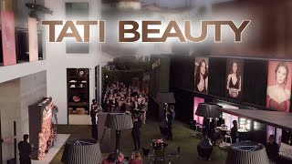 TATI BEAUTY LAUNCH PARTY for my Subscribers!