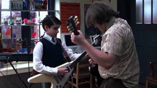 The School of Rock -An inspirational scene (Vietsub)