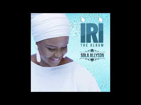 05. IRI - Sola Allyson