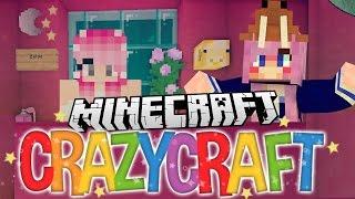 My Princesses | Ep 20 | Minecraft Crazy Craft 3.0