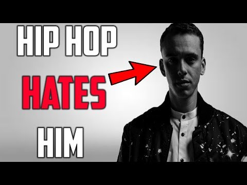 Why Does Hip Hop Hate Logic?