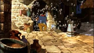 Movie Disney   The Sword In The Stone